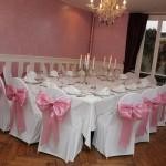 Salle Pavillon / Noeud rose